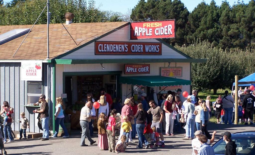 Clendenen's Store
